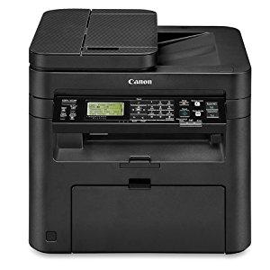 Amazon: Canon imageCLASS MF244dw Wireless, Multifunction, Duplex Laser Printer $89.99