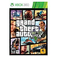Kmart Deal: Grand Theft Auto V Xbox 360 or PS3 - $20 - Kmart - Free Store Pickup or Free Shipping For MAX Members