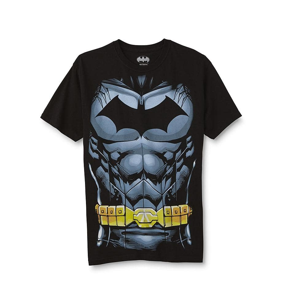 Kmart:  Men's Graphics Tees BOGO 50% Off - Spend $20 and Receive $20 in SYWR