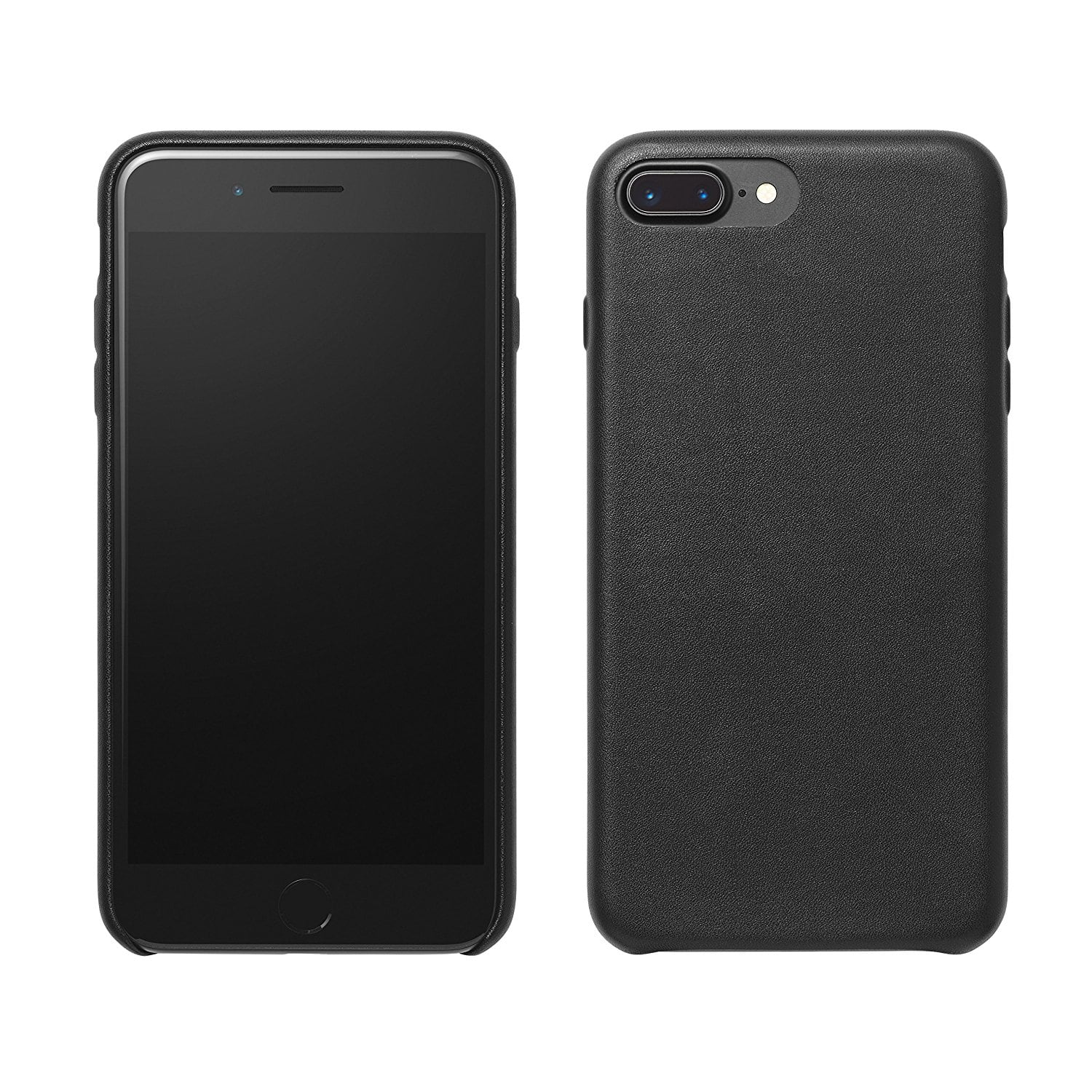 Add-On Item:  AmazonBasics iPhone 7/8 Plus Case - $1.36