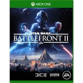 Star Wars Battlefront II Xbox One $7.50 - Microsoft Store - Free Shipping