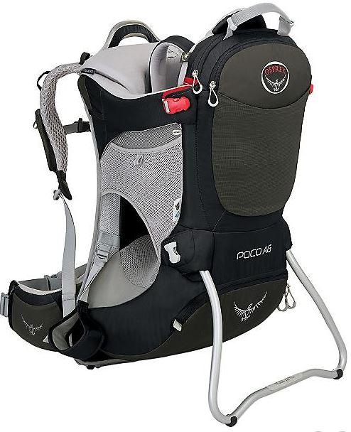 Osprey Poco AG Child Carrier Sale - starting @ $187