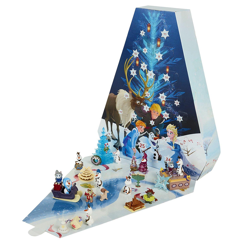 *Drop* Disney Frozen Olaf's Frozen Adventure Advent Calendar $4.98