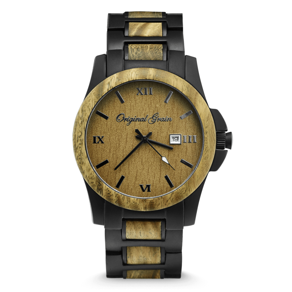 $50 off an original grain watch for giving your email