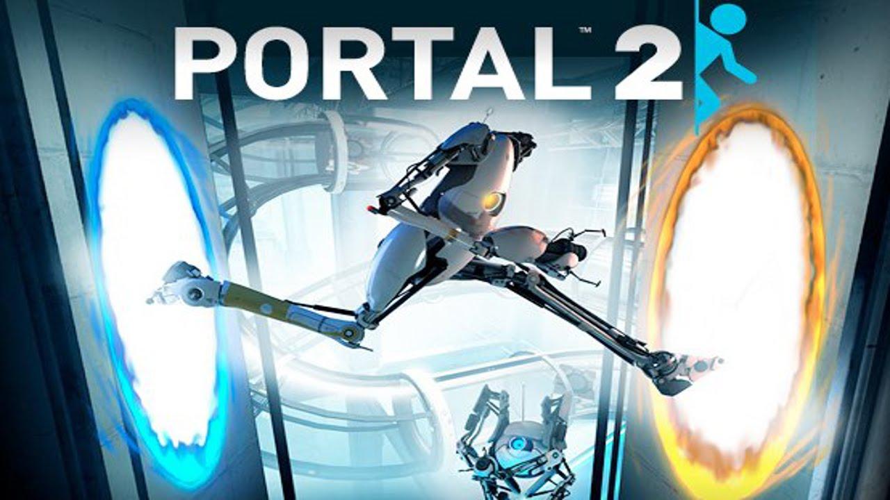 Portal 2 $1.99 (90% off)