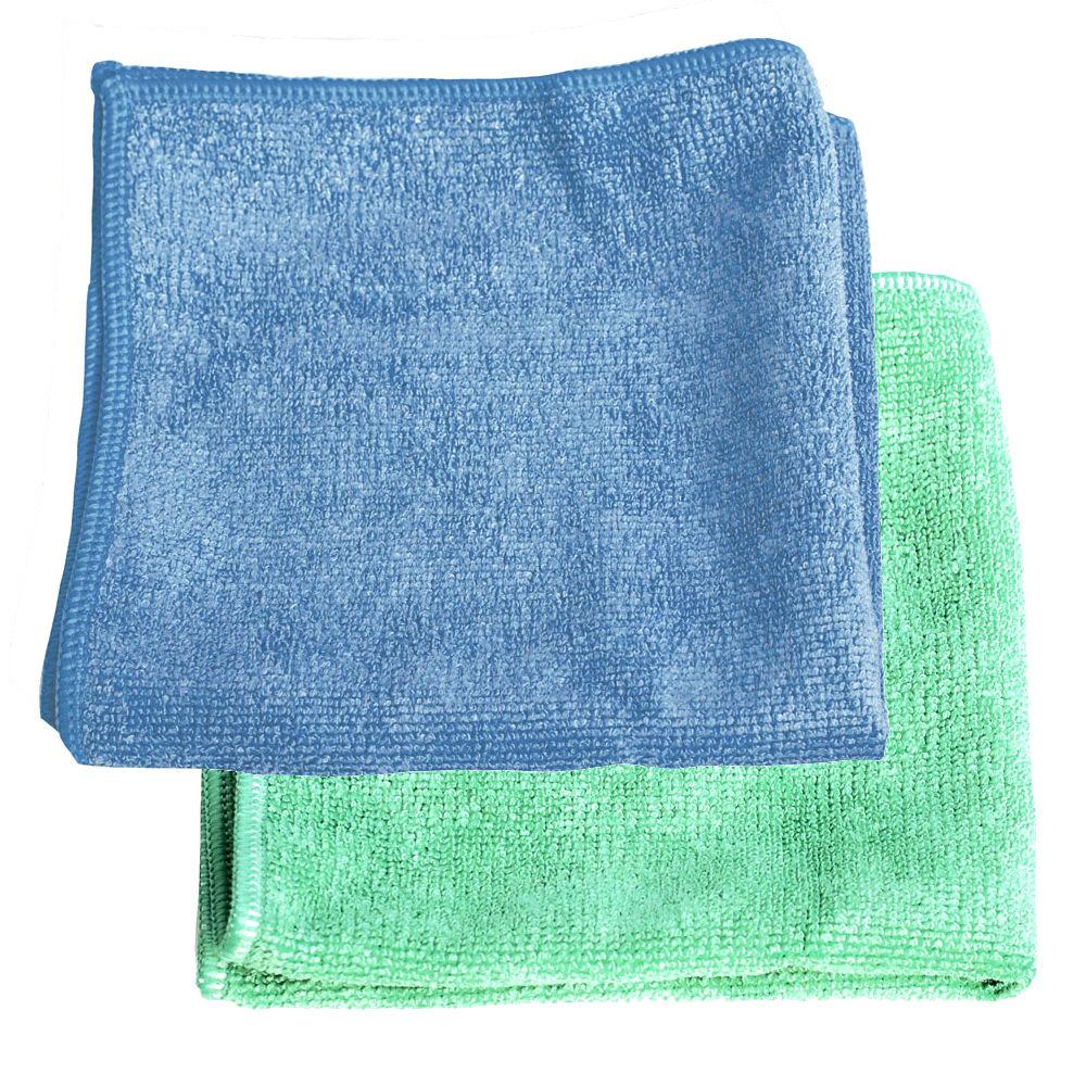 Two e-cloth General Purpose Cloths or Glass & Polishing Cloths for $7.99 (reg $7.99 ea) until 9/30 + FS & No Tax
