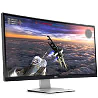 "Dell U3415W [34"" IPS 21:9 monitor] for around $1010 and possibly free shipping"