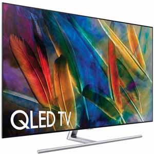 Samsung 75 Class (74.5 Actual Diagonal Size) Q7F Series QLED 4K TV $2781.79