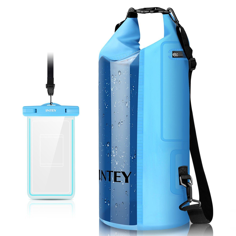 Waterproof Dry Bag $4.8 to $5.6 @amazon
