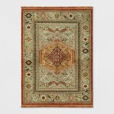 Target - Rug sale: Up to 25% + extra 15% off - Online Only $7.65