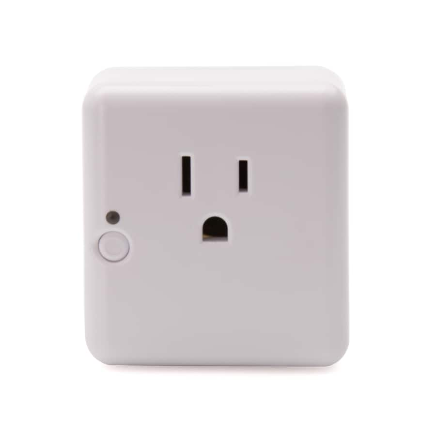 Lowes has Iris 120-Volt White Smart Plug on sale for $29.99 ...