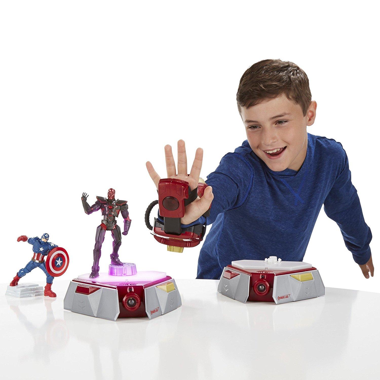 Playmation Marvel Avengers Starter Pack Repulsor - $7.99 (ToysRUs)