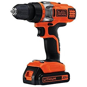 Save on select Black and Decker Products $11.99