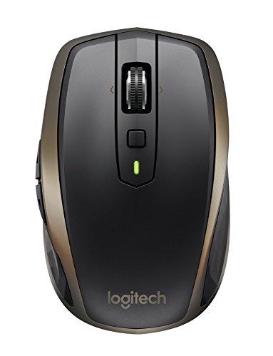Logitech MX Anywhere 2 Wireless Mouse  @ $49.58