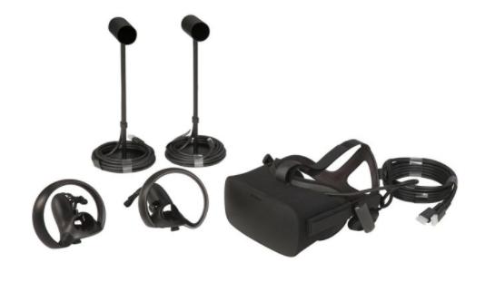 4b9c86eca52c Oculus Rift + Touch Virtual Reality System w   50 Newegg GC ...