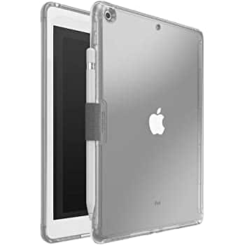 28%OFF, OtterBox Symmetry Clear Series Case for iPad 7th, lowest in history $57.57