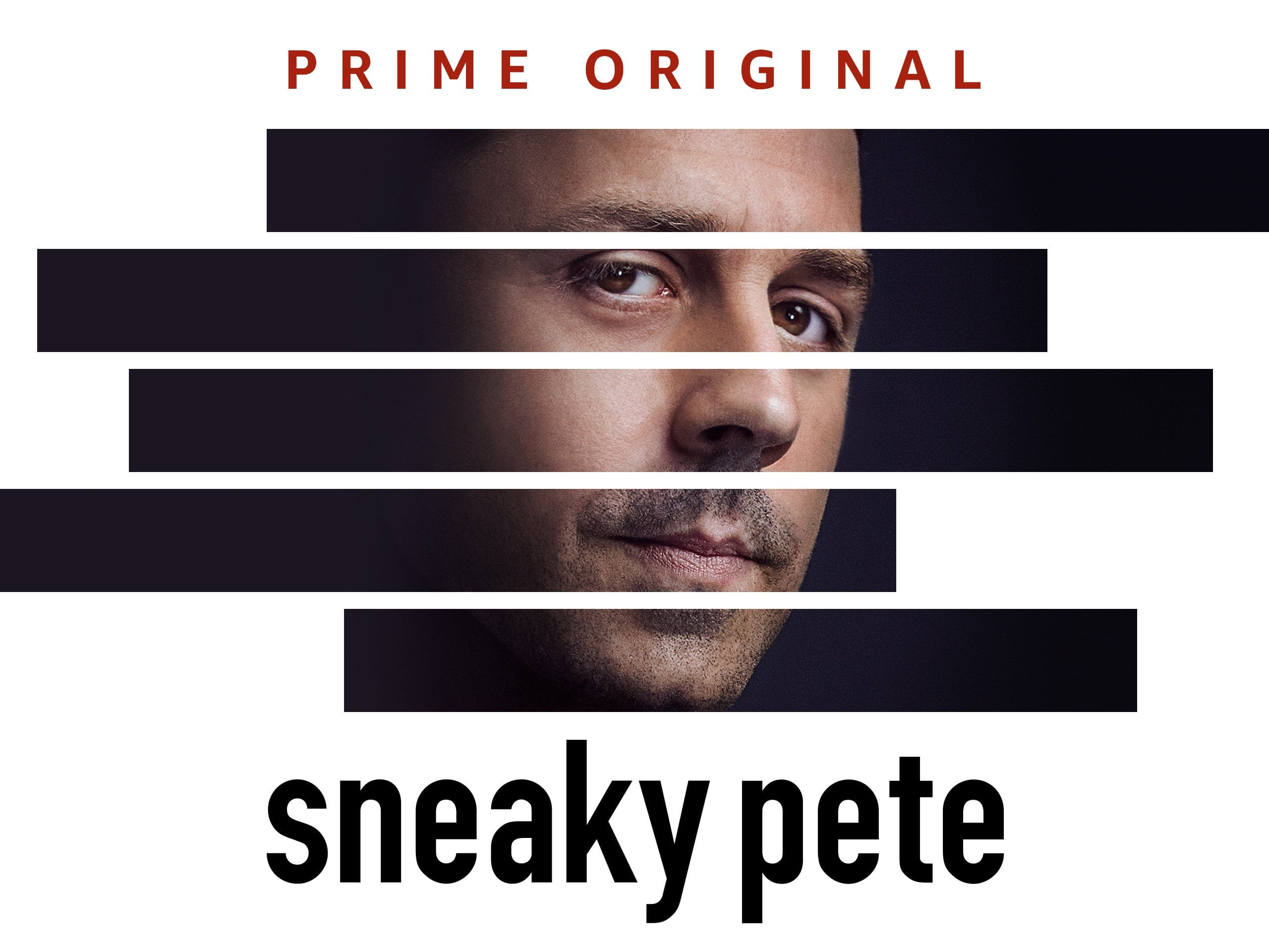 Sneaky Pete: Season 1, Episode 1 (Digital HD) FREE