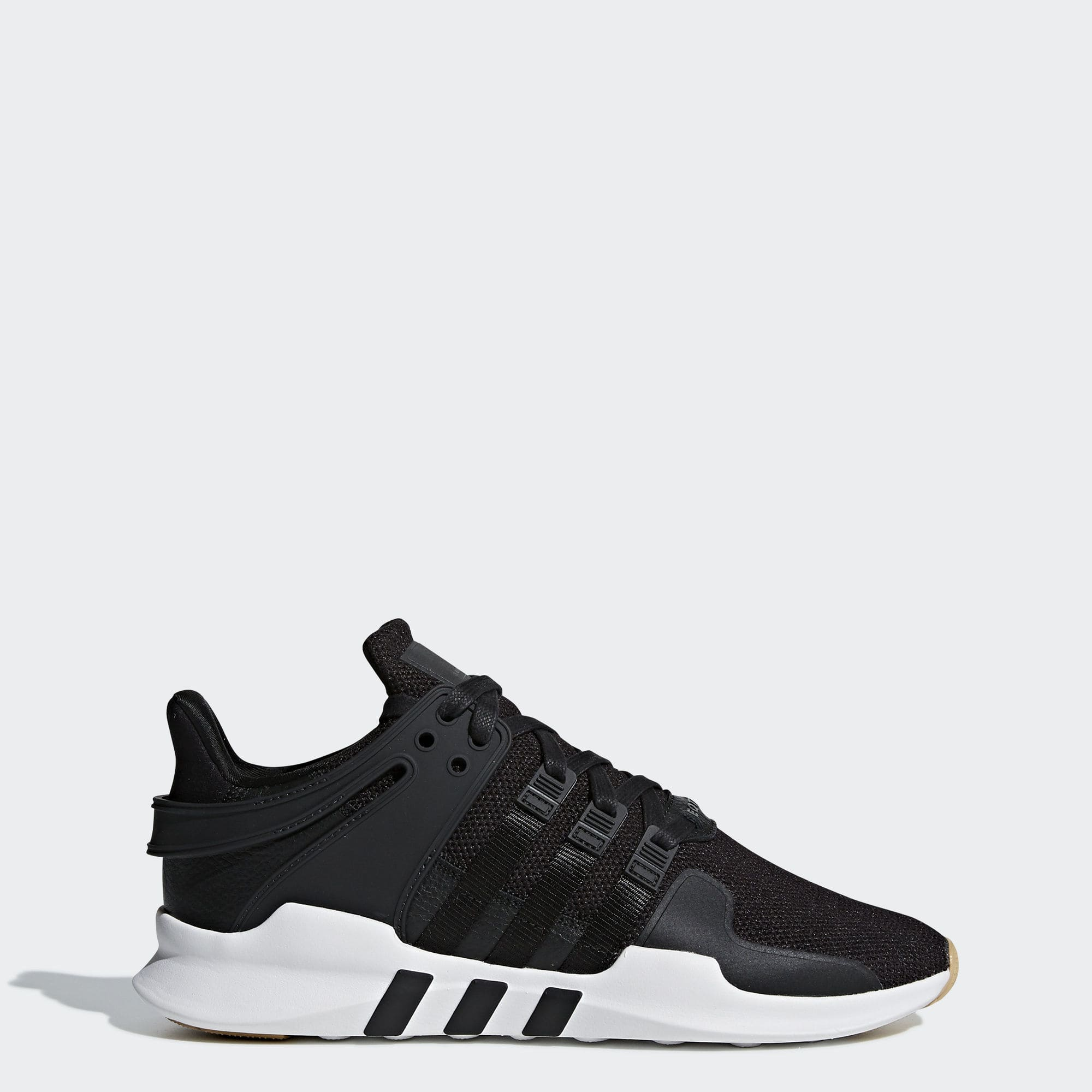 adidas EQT Support ADV Shoes Men's (Core Black/Cloud White) $44 @ eBay