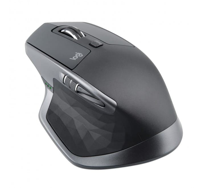 99083f7a0e8 Logitech MX Master 2S Bluetooth Laser Mouse (Black - New Hassle Free) $50  or MX 2S Anywhere $25 + Free Shipping