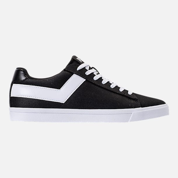 men s pony topstar low casual shoes finish line 11 slickdeals net
