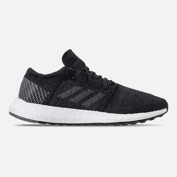 Adidas Pureboost Go Running Shoes   Finish Line - Men s from  60 - Women s  From  56 + Free Shipping 302bcfdfd