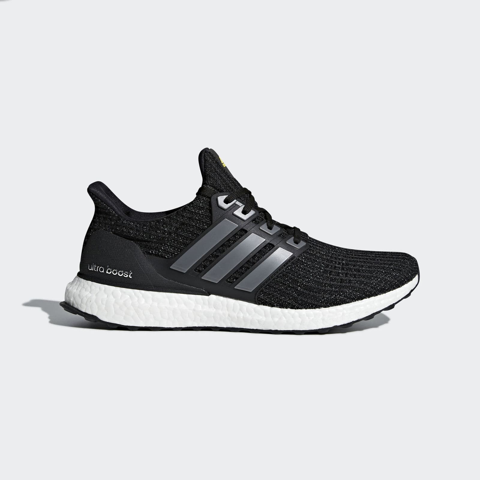 best service 88352 2387c adidas Ultraboost LTD Men s Running Shoes (Black Iron) EXPIRED
