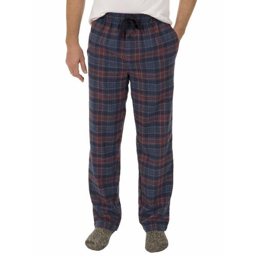 Fruit of the Loom Men's Sleep Pant (Flannel or Fleece) $6 + Free Store Pickup