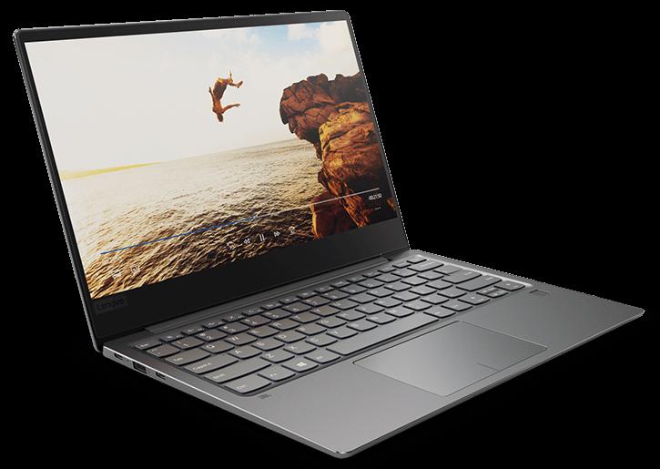 "Lenovo Ideapad 720s 13.3"" Laptop: 4k, i7-8550U, 8GB DDR4, 512GB SSD $736 + Free Shipping"