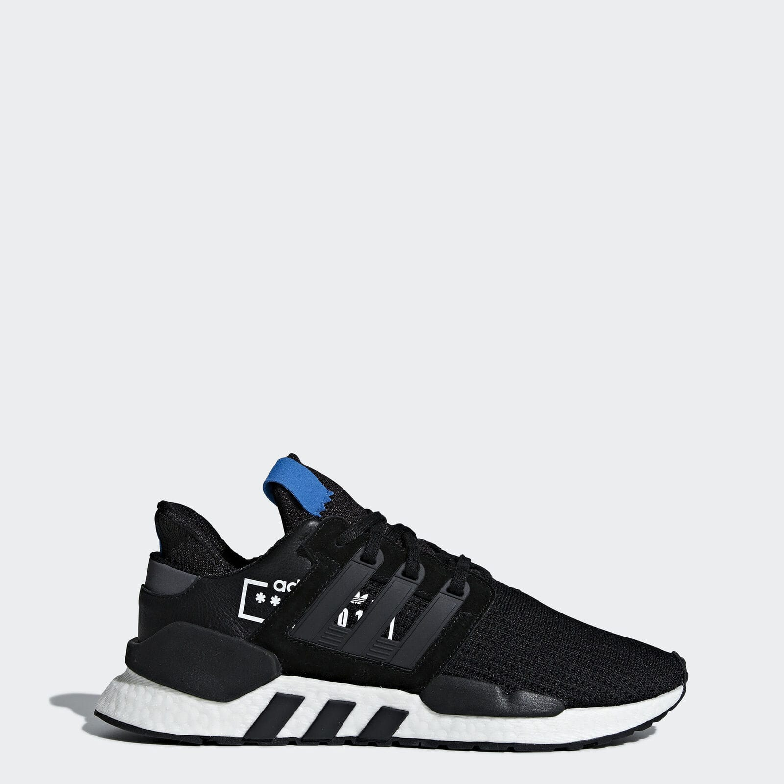 pretty nice b493c ec3ad Adidas EQT Support 9118 Boost Mens Shoes 80 + Free Shipping