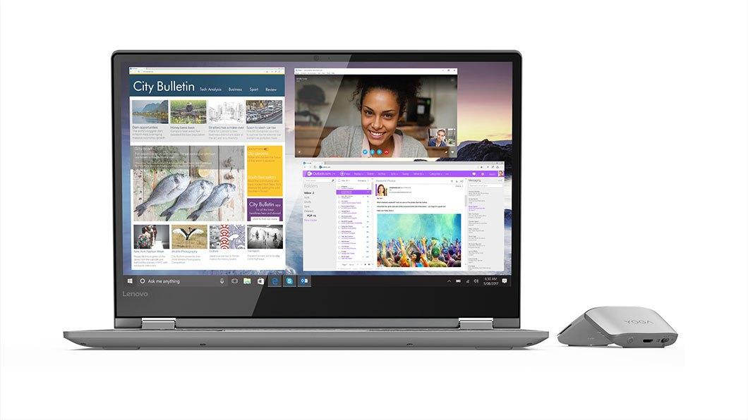 Lenovo Flex 14 2-in-1 Laptop: Ryzen 7 2700U, 16GB DDR4, 256GB SSD $630 + Free Shipping