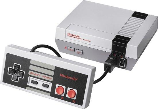 Google Express App (New Customers): Nintendo NES Classic Edition