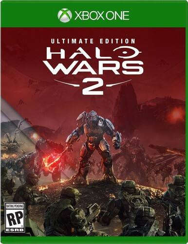 HALO Wars 2 Ultimate Edition (Xbox One) $12.99 + Free Store Pickup
