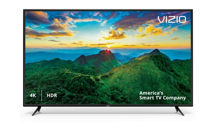 "VIZIO 65"" Class D-Series 4K Ultra HD HDR Smart LED TV (In Store YMMV) $449"