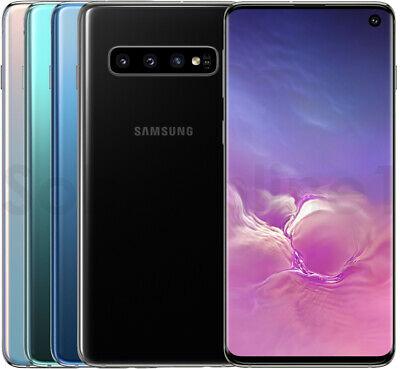 Samsung Galaxy S10 128GB Dual Sim GSM Unlocked $569 + Free Shipping