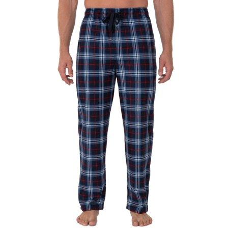 George Men's Fleece Sleep Pant (Various, S-5XL) $6 + Free Store Pickup
