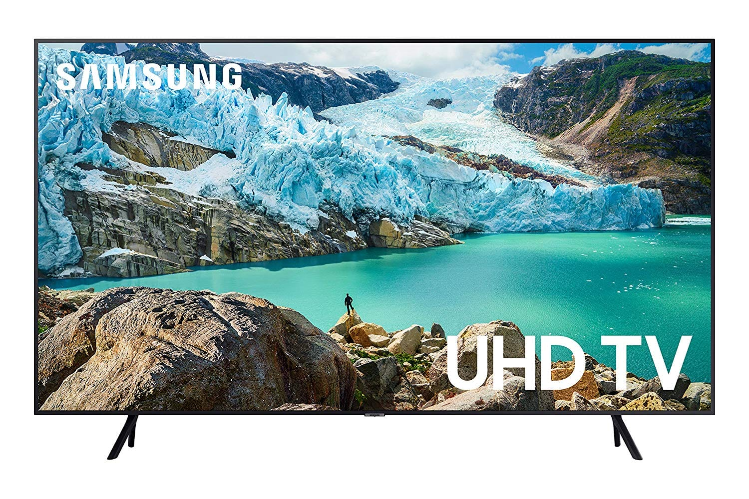 "70"" Samsung 4K UHD UN70NU6900 Smart TV w/ HDR $578 + Free Shipping"