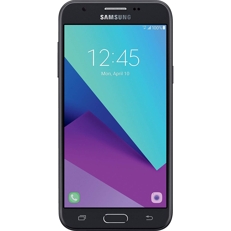 Total Wireless Samsung Galaxy J3 Luna Pro 4G LTE Prepaid Smartphone $49.99