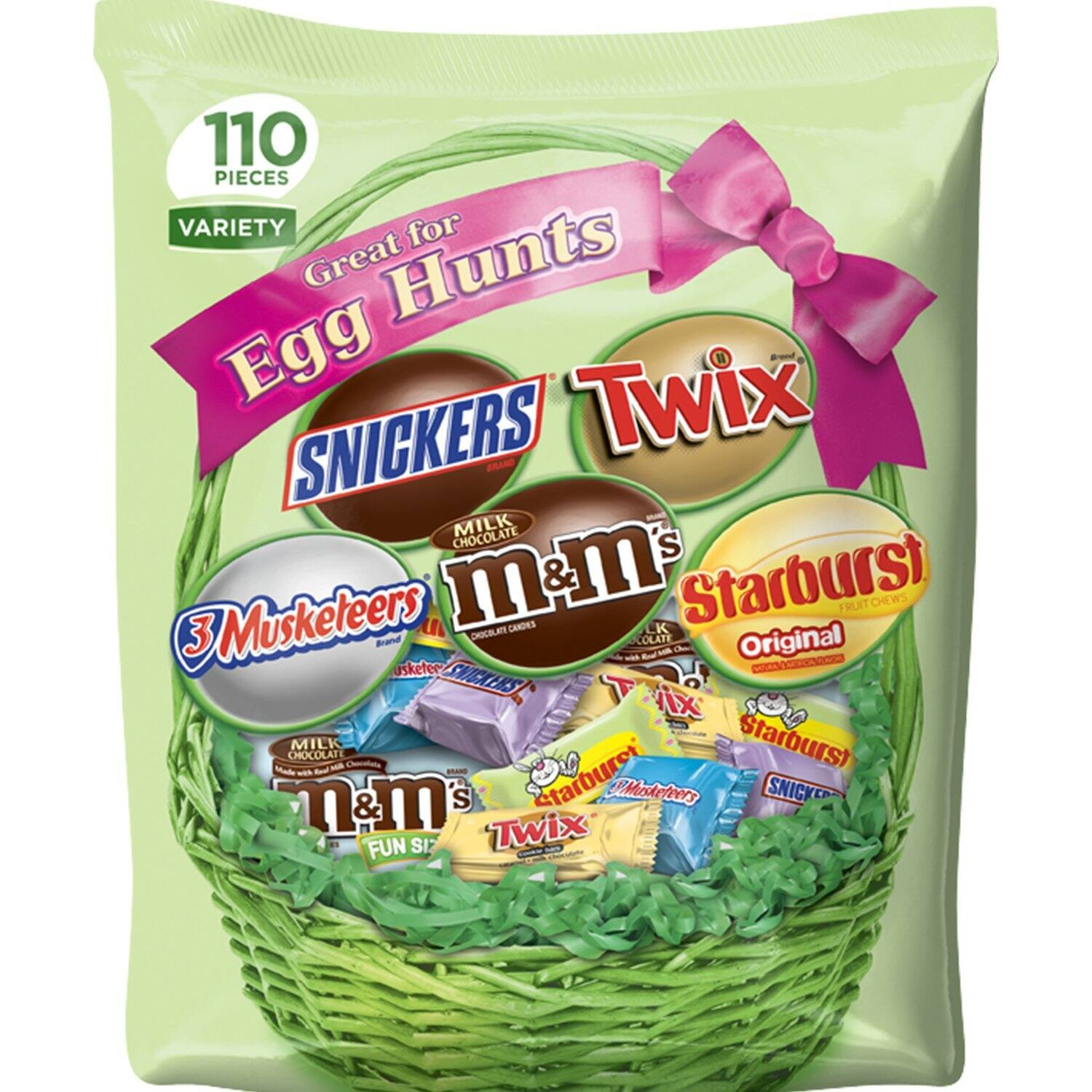 save 20% or more on Select Easter Treat $8.25