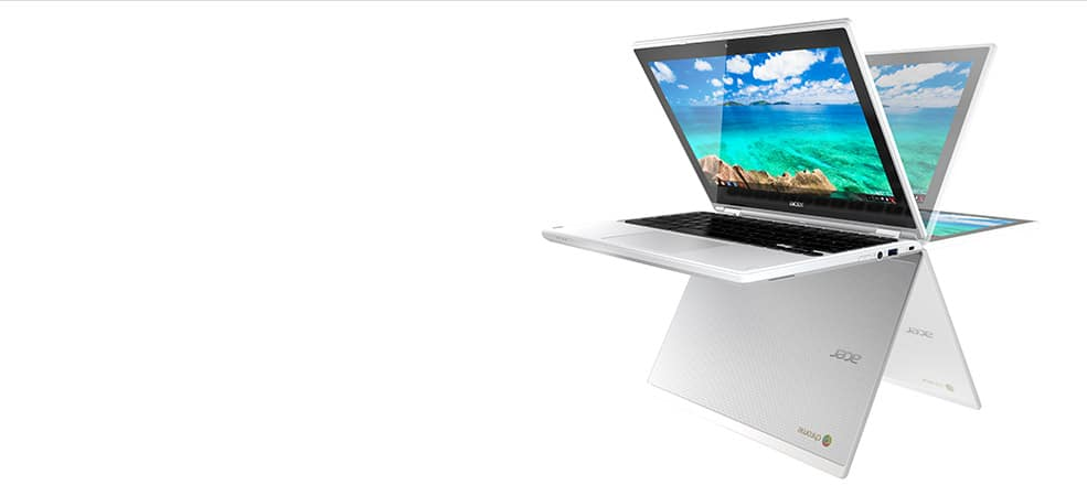 Acer R11 2-in-1 Quad core Chromebook 4GB/32GB for $79 and free shipping!