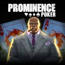 Prominence Poker (PS4 Digital Download) Free