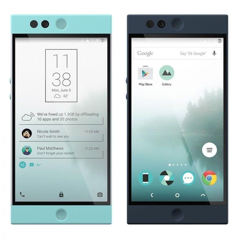 Nextbit Robin for $100