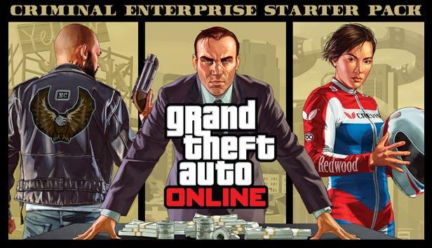 Grand Theft Auto V: Premium Online Edition for PC $15