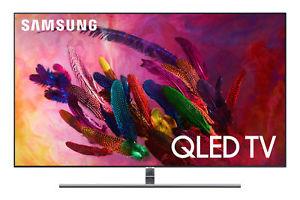 "75"" Samsung QN75Q7FN 4K UHD Smart QLED TV $2199"