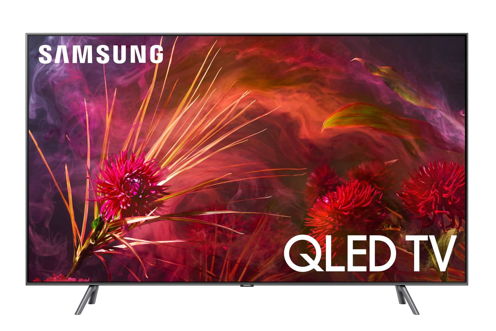 "Samsung QN75Q8FN 75"" Smart QLED 4K Ultra HD TV with HDR $2,249 $2249"