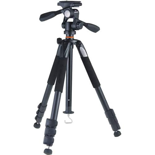 Vanguard Alta+ 264AP Tripod with Pan/Tilt Head at Fry's for $70 - Free Shipping (Use Promo Code for Price)