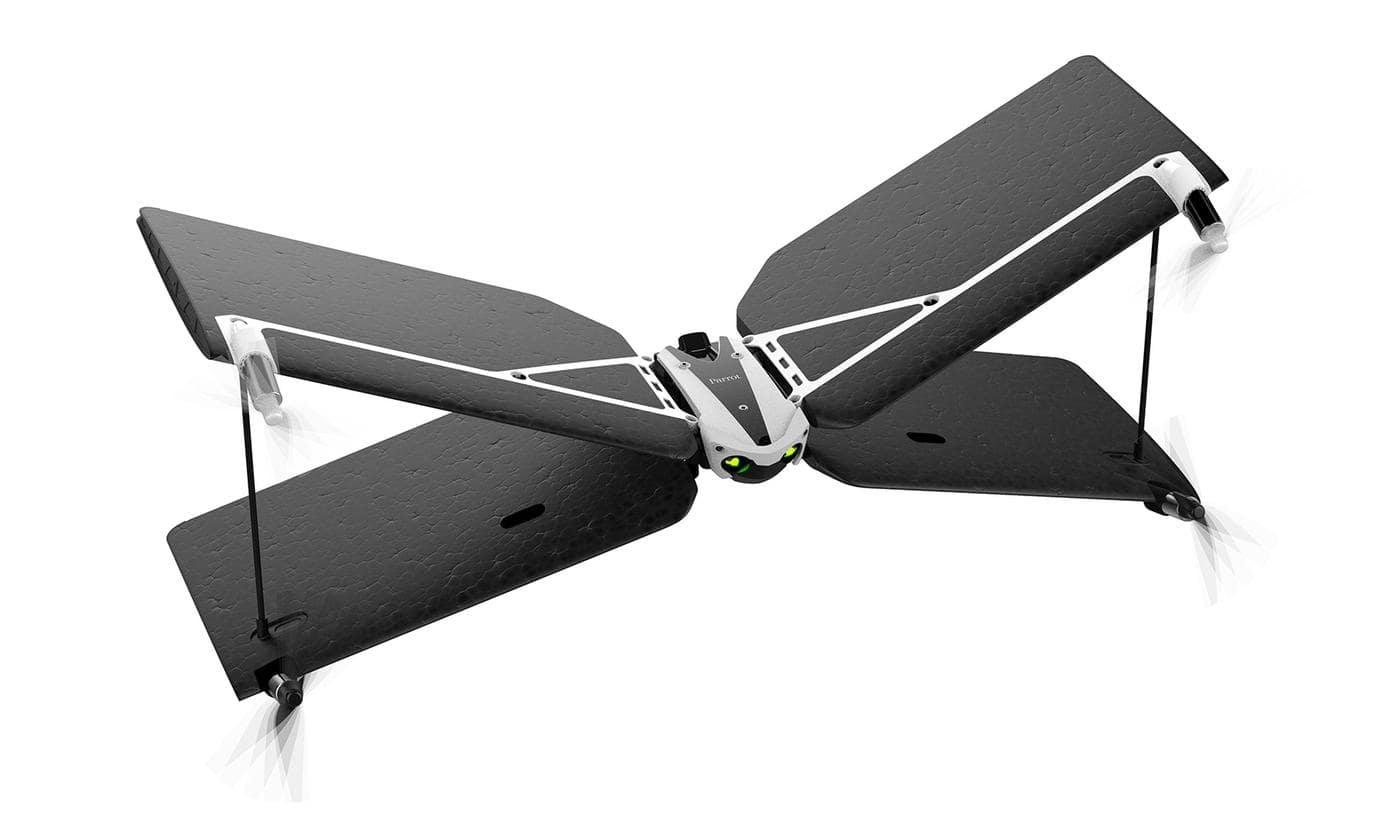 Parrot Swing with Flypad Controller (Refurbished) $65.99