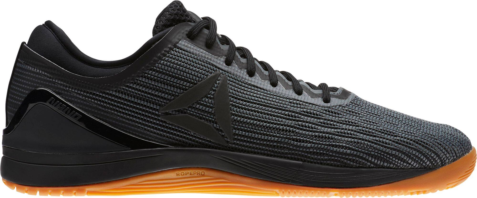 104b61bafb0be4 Reebok Men s CrossFit Nano 8.0 Flexweave Training Shoes  30 ...