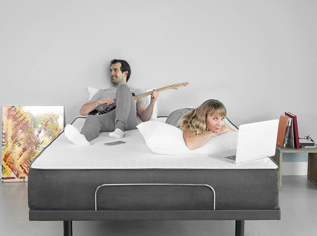 QUATRO SLEEP MEMORY FOAM MATTRESS from $209.97 @quatrosleep +FS