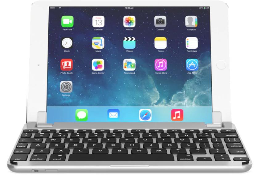 Brydge keyboard for the iPad mini 4 for $10 att.com FS