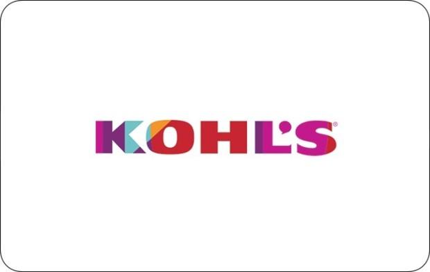 Save $10 off of a $100 Kohls eGift $90